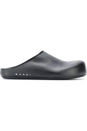 Marni Klassische Slip-On-Stiefel