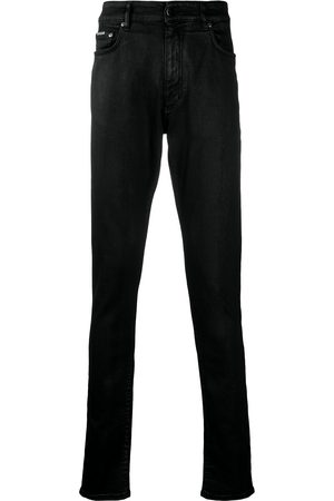 Represent Halbhohe 'Essential' Hose mit geradem Bein