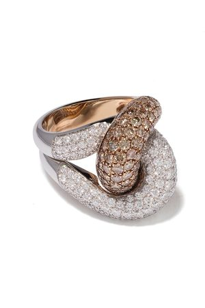 LEO PIZZO 18kt Rotgoldring