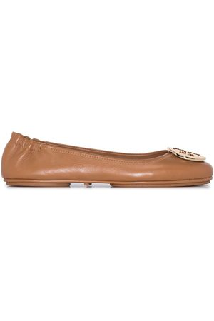 Tory Burch Minnie Travel' Ballerinas