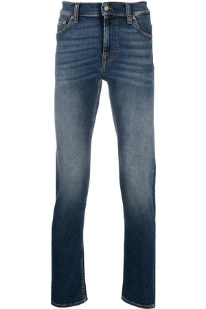 7 for all Mankind Ronnie Luxe' Skinny-Jeans