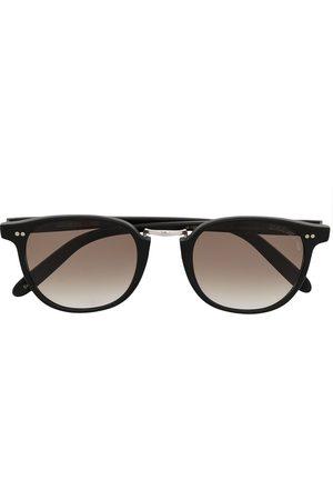 CUTLER & GROSS Sonnenbrillen - Eckige '1007' Sonnenbrille
