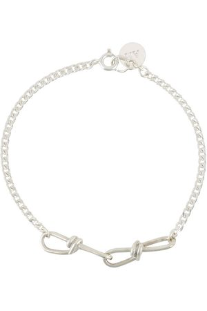 ANNELISE MICHELSON Gourmette Double Wire' Armband
