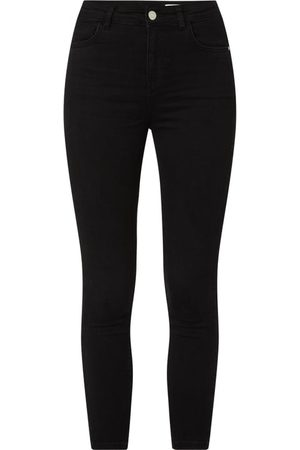 Review Skinny Fit Jeans mit Stretch-Anteil