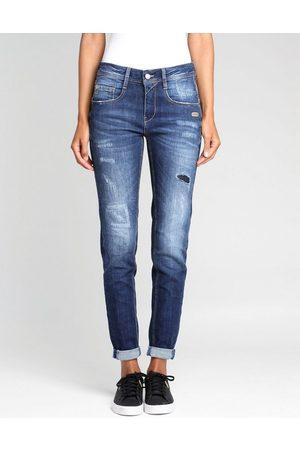 Gang 5-Pocket-Jeans »Amelie« mit doppelter rechter Gesäßtasche