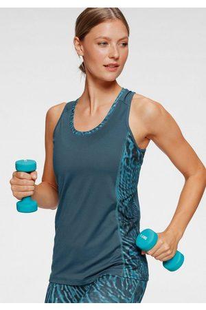 Ocean Damen Sporttops - Funktionstop »Functional Activewear« REPREVE®-zertifiziert