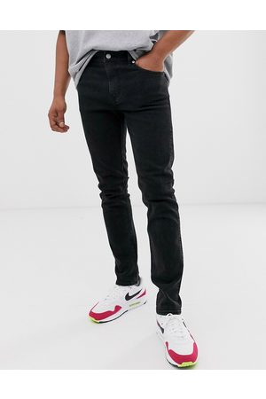 Weekday – Friday – Schmale Jeans in Tuned