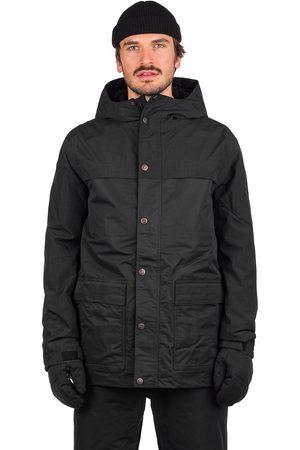 Aperture Pigtail Jacket