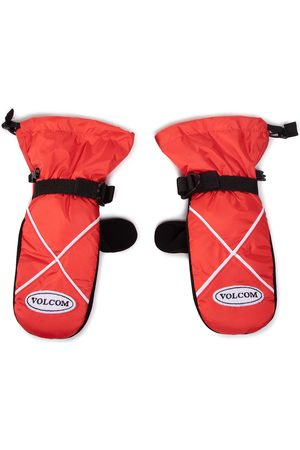 Volcom X-Mitt J6852114 Red