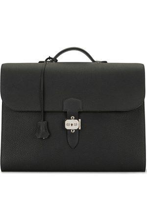 Hermès 2015 Sac a Depeche Aktentasche, 38cm