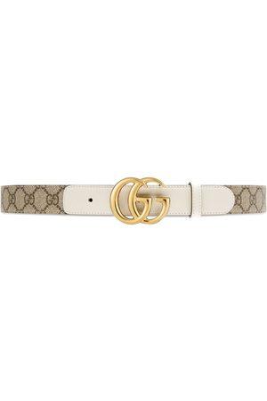Gucci Damen Gürtel - GG Marmont' Gürtel