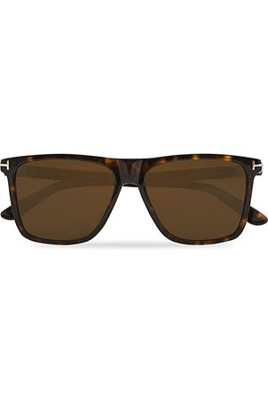 Tom Ford Herren Sonnenbrillen - Fletcher FT0832 Sunglasses Havana