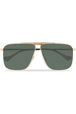 Gucci Herren Sonnenbrillen - GG8040S Sunglasses /Green