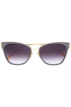DITA EYEWEAR Cat-Eye-Sonnenbrille mit Farbverlauf