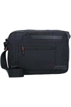 Hedgren Zeppelin Revised Extruded Umhängetasche RFID 29 cm, black