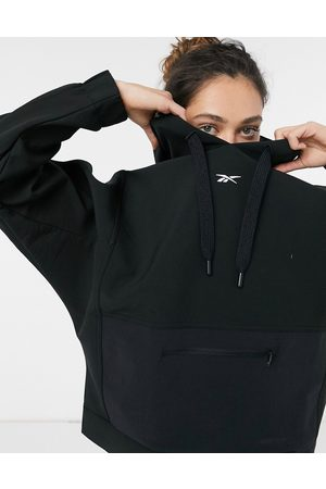 Reebok Training – Utility-Kapuzenpullover in