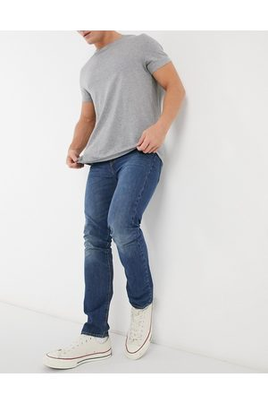 Levi's Levi's – 510 – Sehr enge Jeans in mittelblauer Waschung
