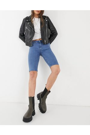Won Hundred – Cilla – Jeans-Shorts in