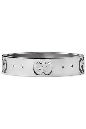 Gucci Dünner Icon Ring 18 Karat