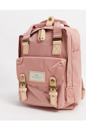 Doughnut – Macaroon – Kleiner Backpack in Rosé