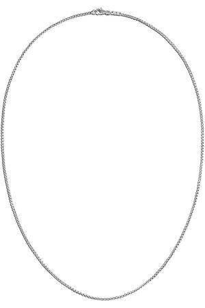 John Hardy Herren Halsketten - Klassische Venezianerkette
