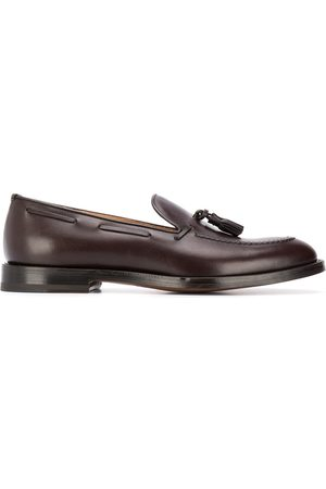 Scarosso William' Loafer mit Quasten