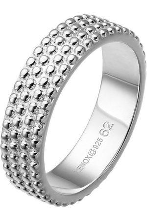 Xenox Silberring »SILVER MEN, XS9338/60, XS9338/62, XS9338/64, XS9338/66«