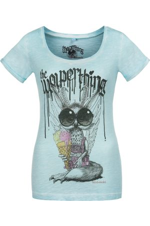 Stockerpoint Shirt 'Wolpermadl