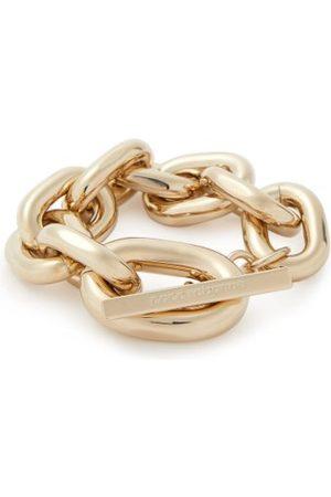 Paco rabanne Oversized Chain-link Bracelet