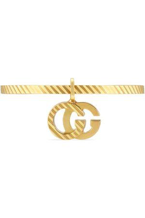 Gucci GG Running Ring 18 Karat