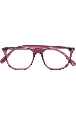 Stella McCartney Eckige Brille