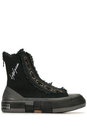 Yohji Yamamoto High-Top-Sneakers
