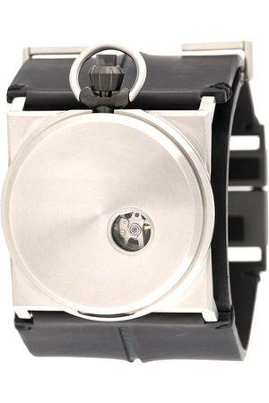 FOB PARIS Herren Uhren - R100 Sisyphos' Armbanduhr, 40mm