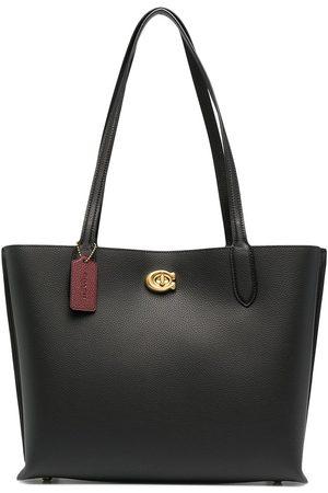 Coach Damen Handtaschen - Oversized-Shopper