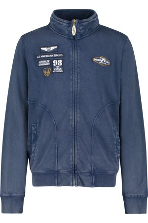 Goodyear Sweatjacke 'Michigan