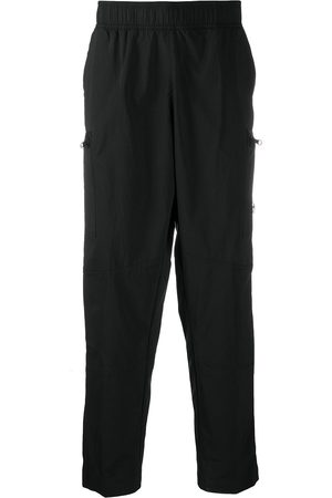 The North Face Herren Lange Hosen - Jogginghose mit Logo-Print