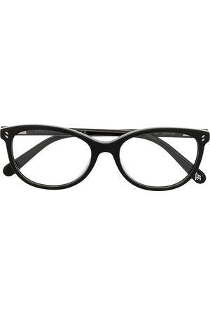 Stella McCartney Klassische Brille