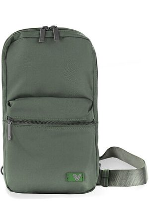 Roncato Brooklyn Revive Umhängetasche 30 cm, militar green