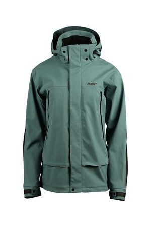 North Bend Windjacken Sport TREKK Jacket W,blue cadet 1059908 427