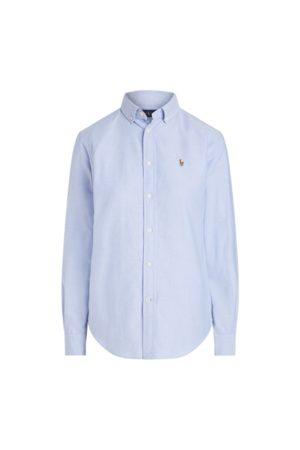 Polo Ralph Lauren Classic-Fit Oxfordhemd