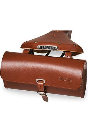 Brooks Brothers Herren Taschen - Challange Saddle Bag Honey