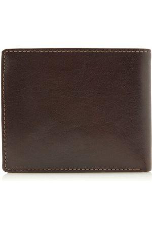 Castelijn & Beerens Geldbörse 9 Karten RFID, Mocca