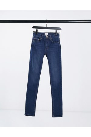 French Connection – Rebound – Eng geschnittene Jeans in