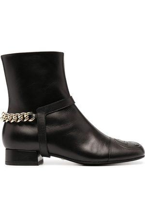 Gucci Klassische Stiefeletten