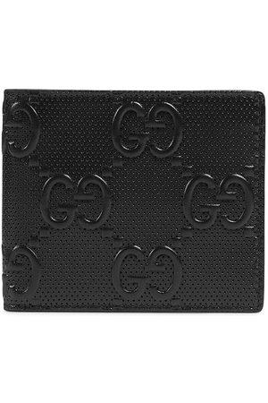 Gucci Portemonnaie mit GG-Prägung