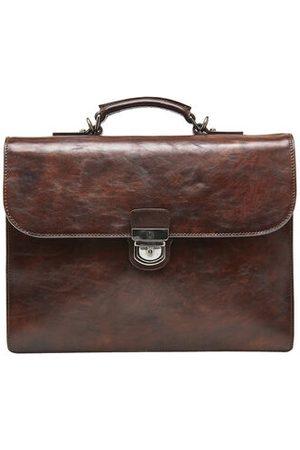 """Castelijn & Beerens Laptoptasche 13,3"""" RFID, Cognac"""