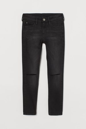 H&M Skinny Fit Trashed Jeans