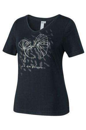 JOY SPORTSWEAR T-Shirt CORA, dunkelblau, 46