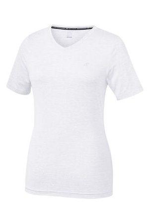 """JOY SPORTSWEAR T-Shirt """"ZAMIRA"""", atmungsaktiv, taillierter Schnitt, V-Ausschnitt, , 36"""