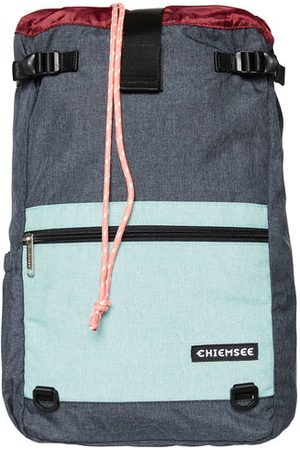 CHIEMSEE Casual Rucksack 44 cm Laptopfach, ebony